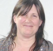 Maria Gainzarain