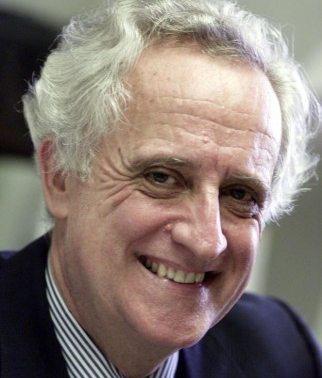 Joaquin Roy