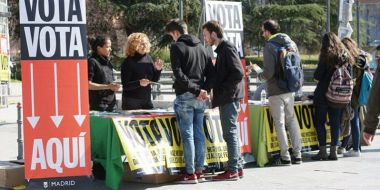 Vota Madrid
