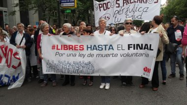 Libres hasta el final