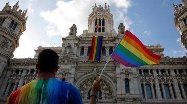 Madrid Orgullo LGTBI 2017