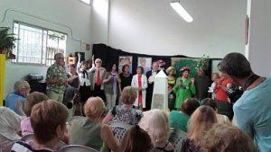 Fiesta verano 2017