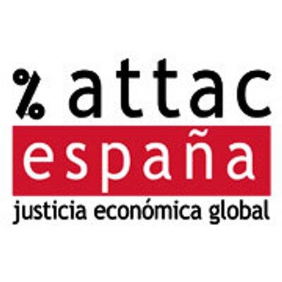 logo de ATTAC España