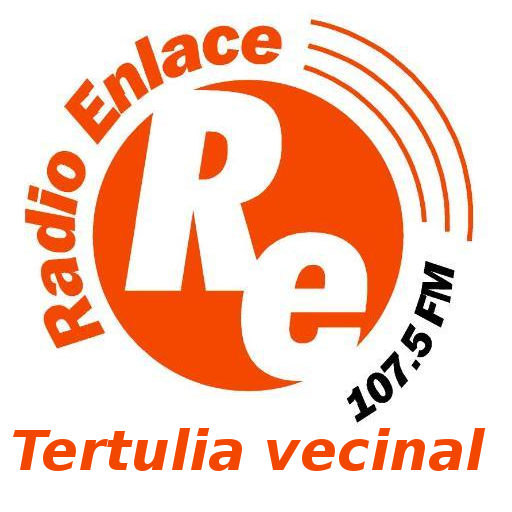 logo de Radio Enlace de Hortaleza
