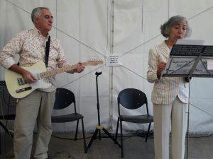Musica y pregón