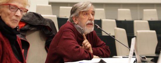 Entrevista Félix Arias